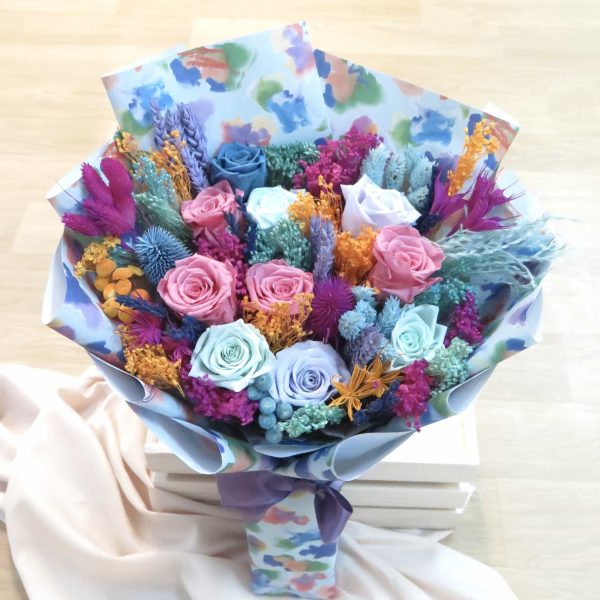Minor Miracles Bouquet