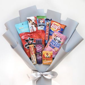 CB Booster Snack Bouquet