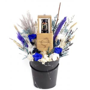 Asmara Elixir Flower Box