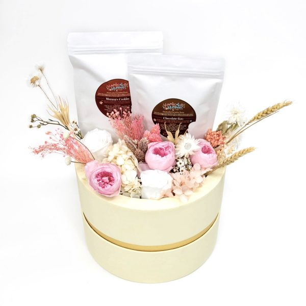 Lactation Treats Flower Box